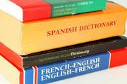 Переводы и контрольные работы по испанскому и английскому языкам